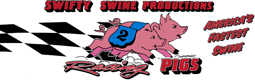 Swifty Swine Main Banner